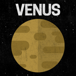 Living On Other Planets Venus
