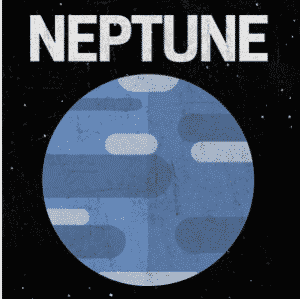 Living On Neptune – Life on the Outer-Most Planet