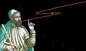 Giants of Science: Who was Ptolemy (Claudius Ptolemaeus)?