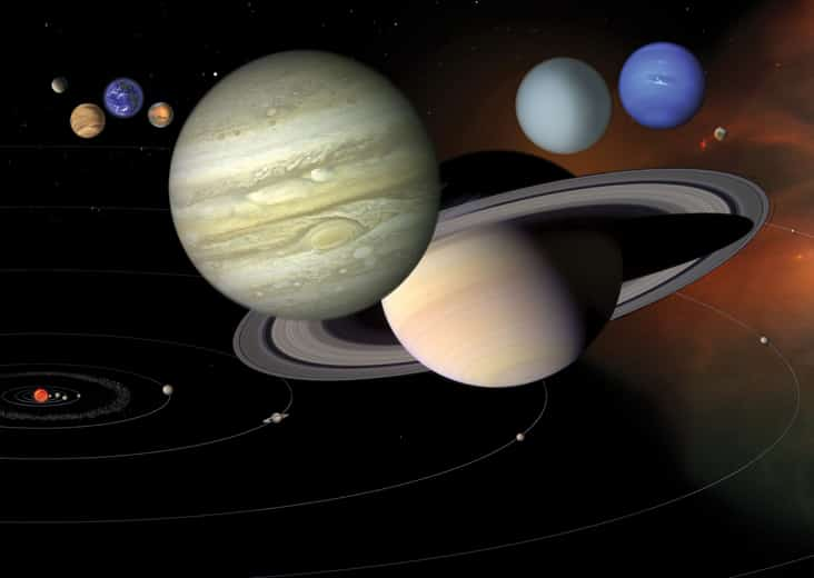 Solar System Distances Explained – Exploring Our Own Cosmic Neighborhood