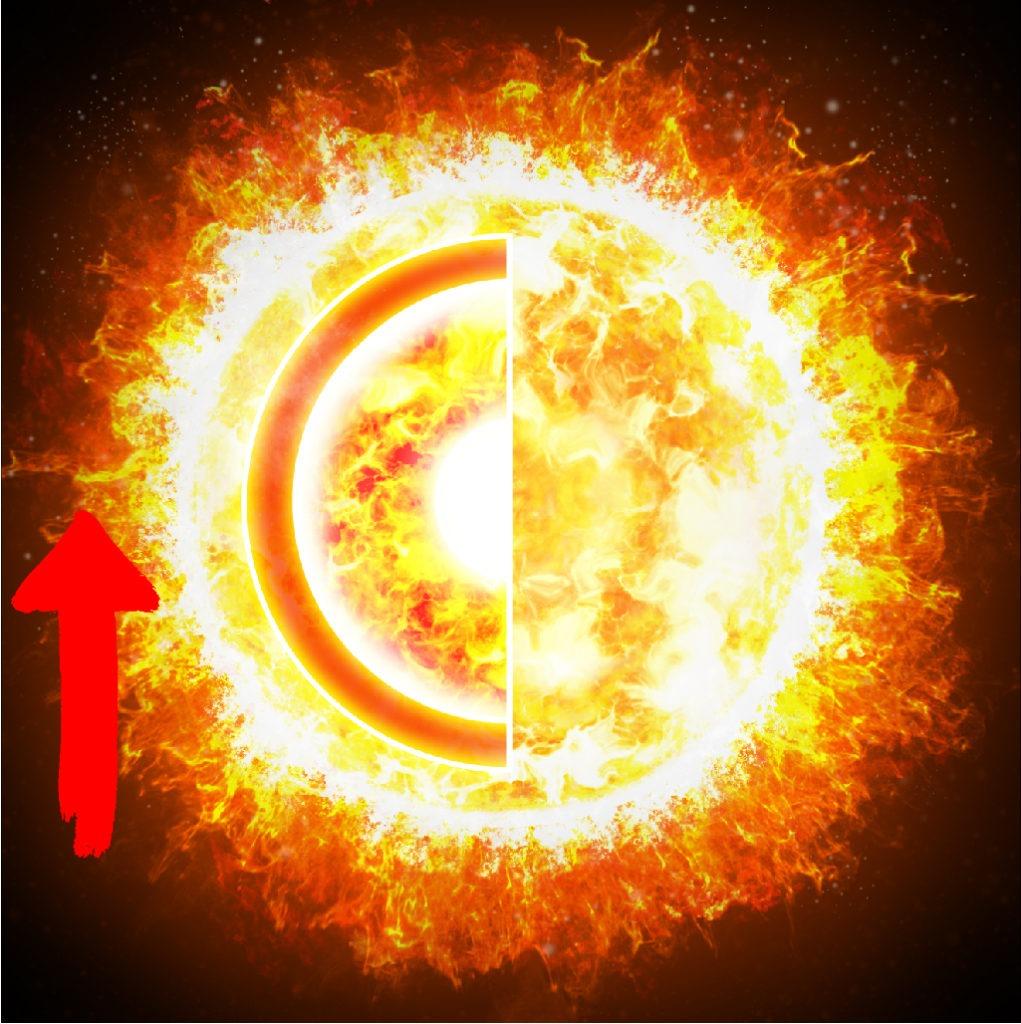 #7 Corona of the Sun.