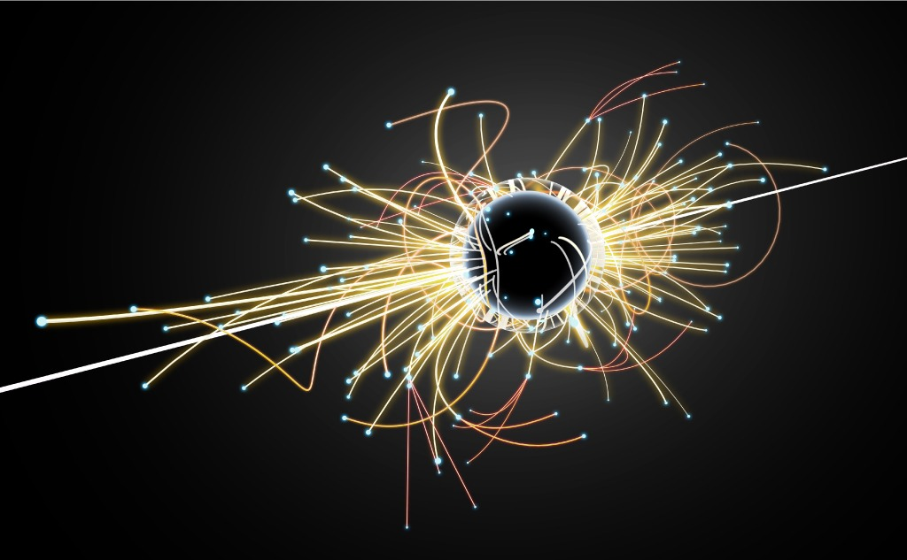 5 Facts About Matter vs. Antimatter