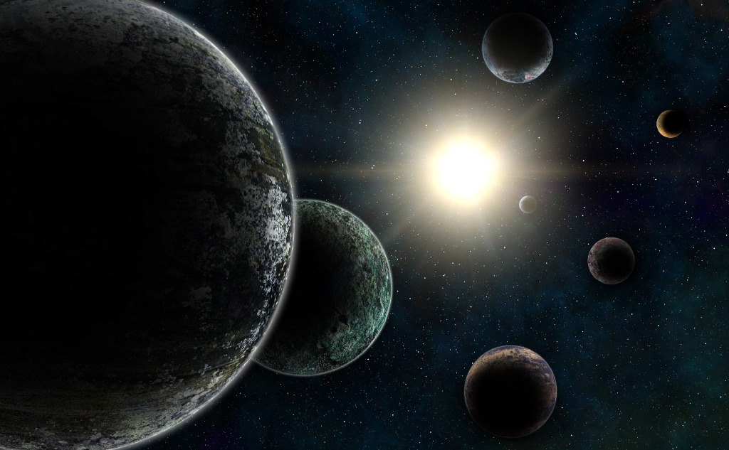Trappist-1 Explained: A New Solar System (+ Vital Facts)
