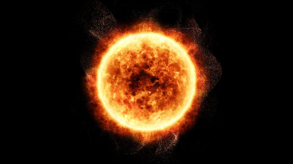 Sun coronal mass ejections.